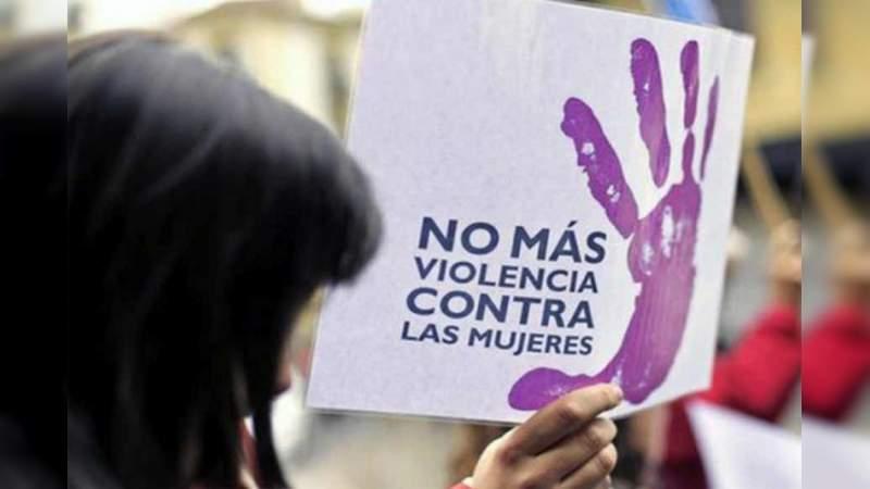 Los 14 municipios de Michoacán con Alerta de Género no presentaron sus planes de trabajo a la federación: Canavim
