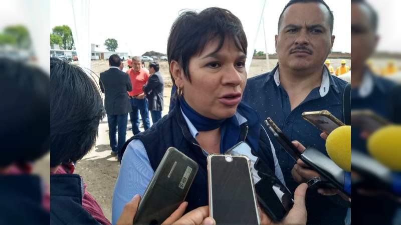 La violencia en contra de las mujeres crece en días de fútbol y fiesta: Julissa Suárez Bucio