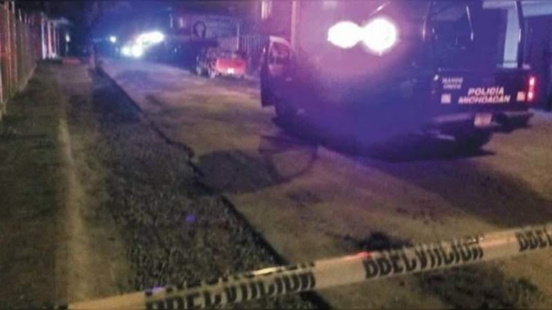Asesinan a mujer en Cotija, Michoacán