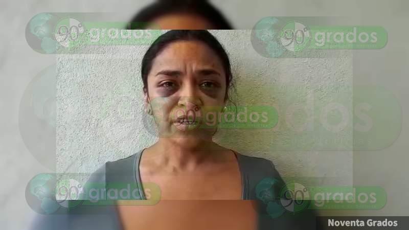 Policías Municipales abusan de reportera moreliana, tras denunciar intento de violación