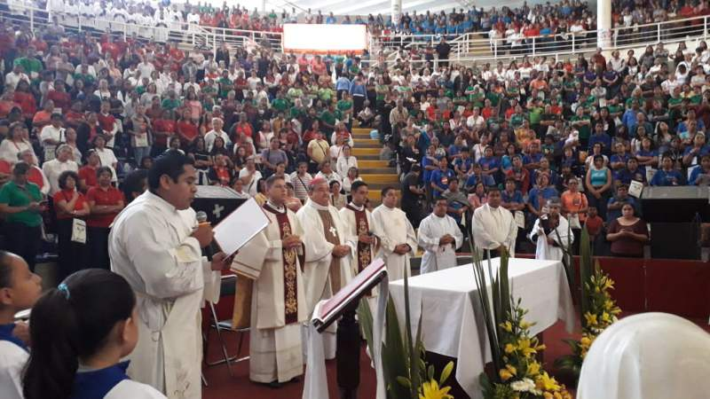 Encuentro diocesano de catequistas 2019