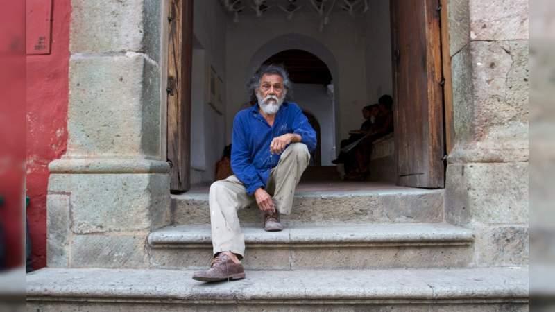 Muere a los 79 años el artista plástico Francisco Toledo