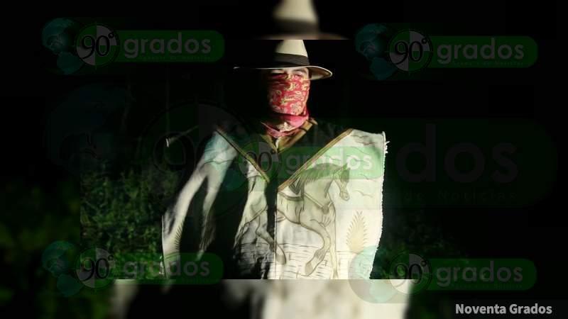 Habitante de Cotija, Michoacán, denuncia presencia impune del crimen en la ciudad