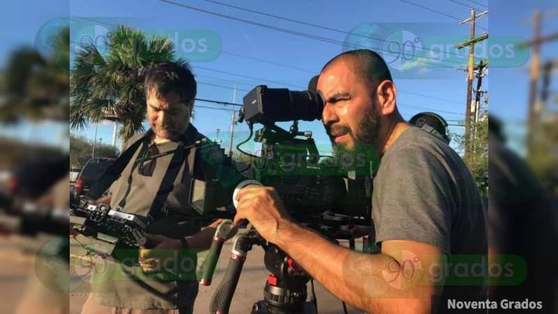 En Acapulco, matan a Erick Castillo, fotógrafo de Discovery Channel
