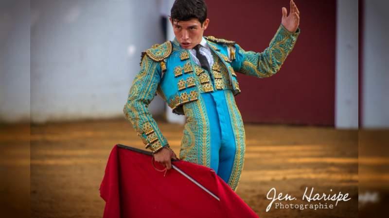 Ni la lesión en el escroto evitará que Fonseca se presente en Guadalix
