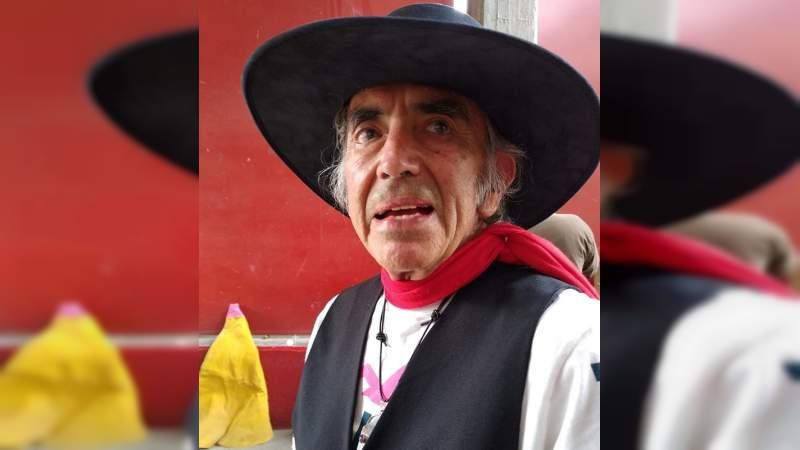 Fernando Ruiz el Oropel será homenajeado hoy en el Cortijo La Maestranza