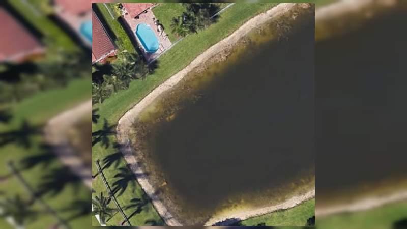 Gracias a Google Earth localizan a un hombre desaparecido hace 22 años