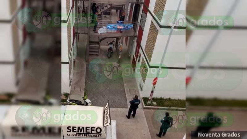 Localizan putrefacto a policía municipal desaparecido en Zamora, Michoacán
