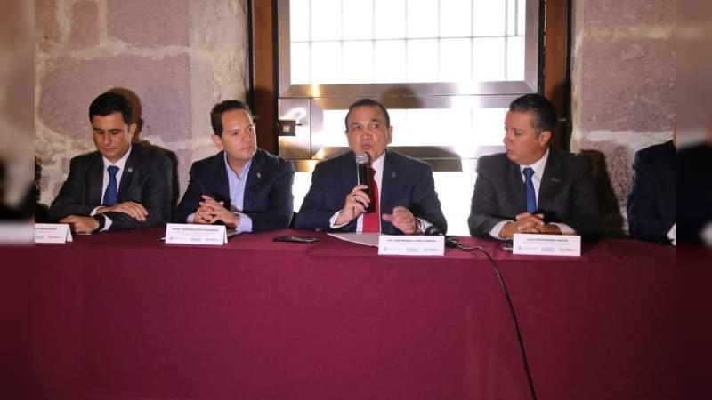 Concanaco preocupado por reducciones en turismo y economía, analizará PEF 2020