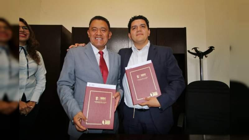 Por una 'rata' cancela el ayuntamiento evento del diputado Fermín Bernabé; hoy en la Hacienda Morelos se realizará el 1er Informe