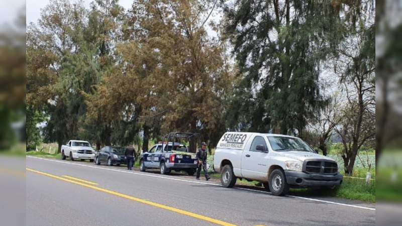 Descuartizados, decapitados, policías abatidos, parte de la jornada violenta del jueves en Michoacán