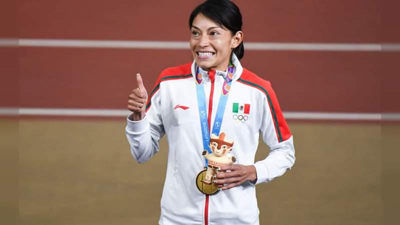 Asaltan a medallista de los Juegos Panamericanos tras salir de un banco