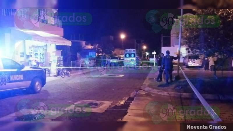 Un hombre se quita la vida al interior de su vivienda en Zamora