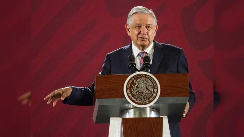 México donará 30 millones de dólares a Guatemala