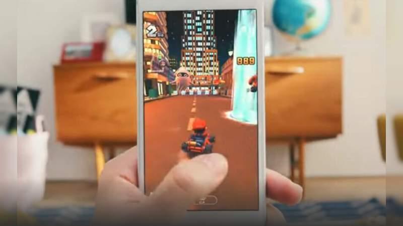 Ya está disponible Mario Kart para todos los teléfonos celulares