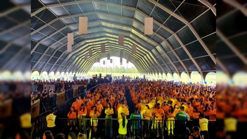 Mercado Libre logra récord Guinness en México