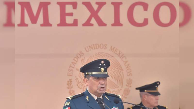 Sedena deberá informar sobre delitos cometidos por militares: INAI