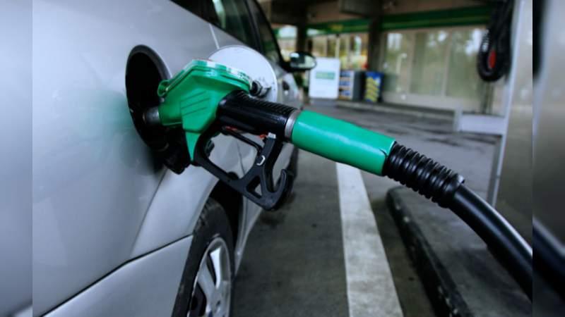 IEPS a las gasolinas sube durante el mes de agosto