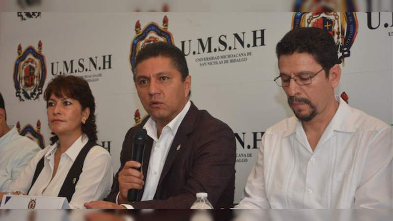 UMSNH deberá participar en convocatorias para tener recursos extraordinarios para terminar el año