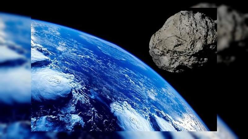 ¿Un meteorito impactará este 3 de octubre la Tierra?