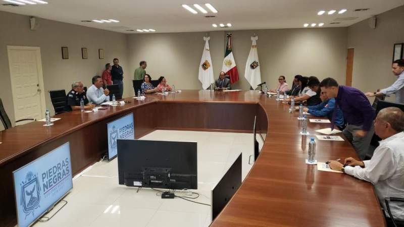 Coahuila se prepara para recibir a 160 mil paisanos en la temporada decembrina