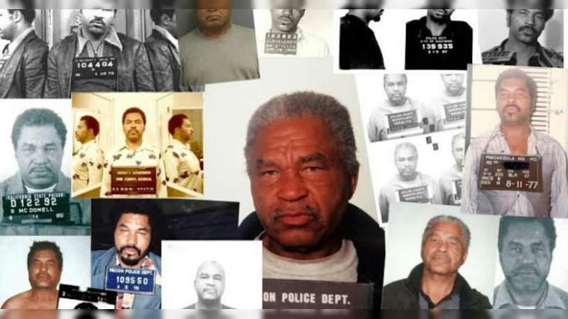 Samuel Little se convirtió en el mayor asesino serial de los Estados Unidos
