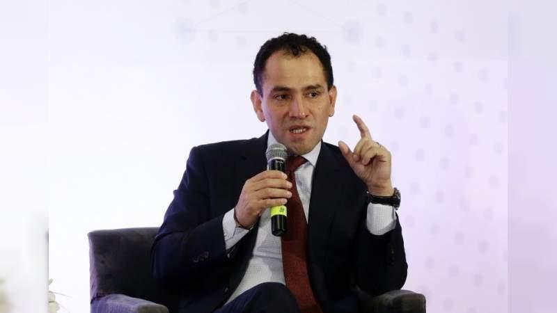 Se debe aumentar la edad para el retiro en México: Arturo Herrera