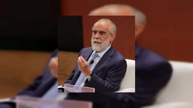 No le debo ni un centavo al SAT: Fernández de Cevallos