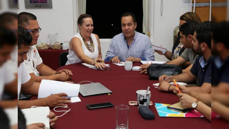 A cuidar lo más valioso que tenemos: nuestra niñez, convoca Carlos Herrera