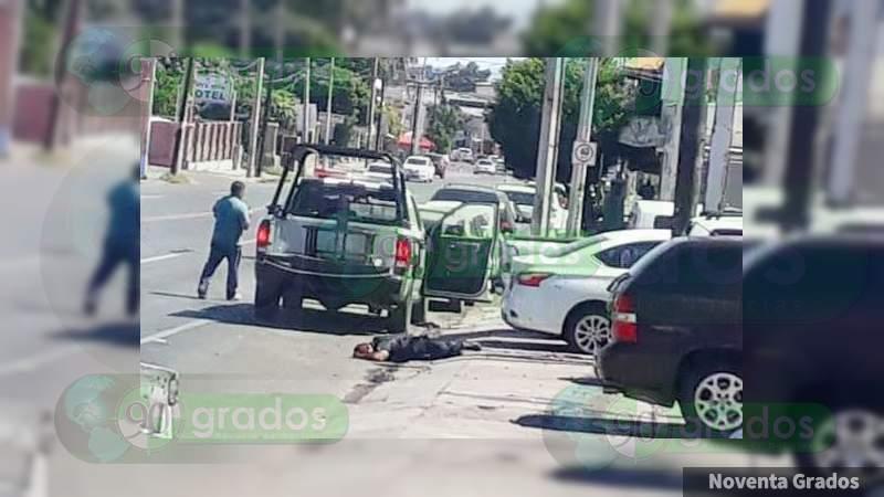 Localizan a tres asesinados a golpes y estrangulados en Acapulco, Guerrero