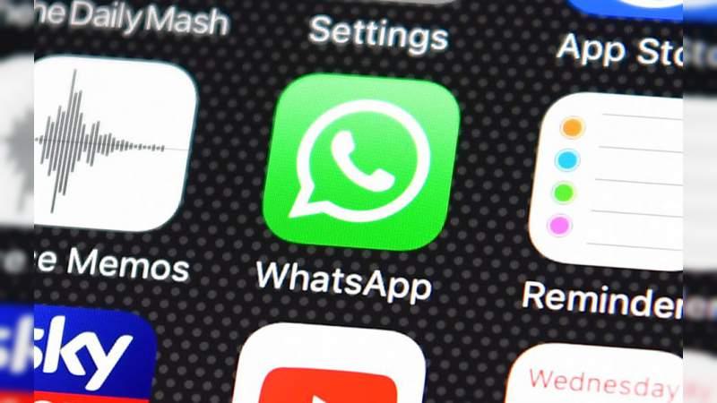 WhatsApp: ahora podrás escuchar los audios sin necesidad de abrir la aplicación