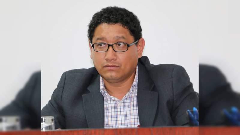 Urge Ignacio Hurtado revisar legislación procesal en temas electorales