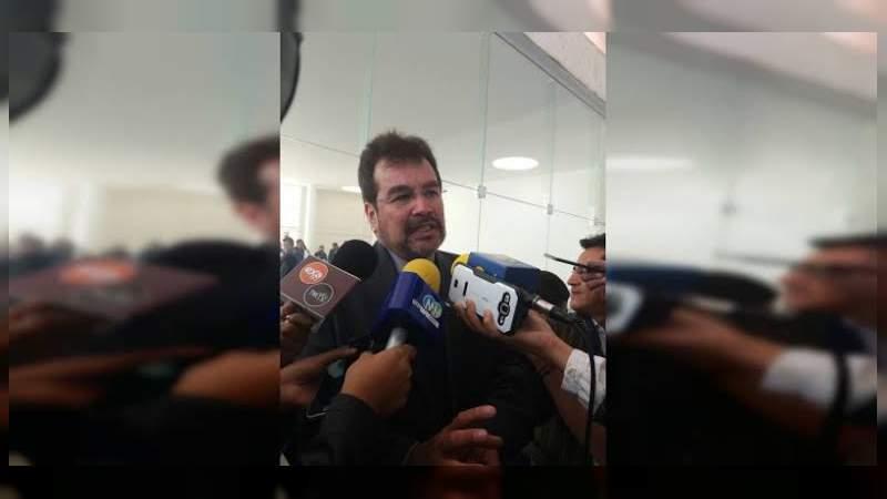 Suprema Corte desecha recurso de Miguel López Miranda, de nueva cuenta se le obliga a pagar 572 mdp y estar inhabilitado por 8 años: Secoem