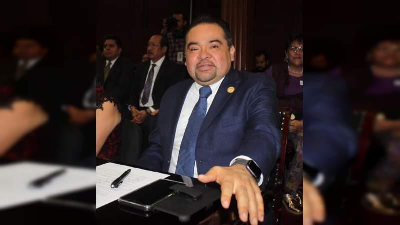 Creación y aumento de impuestos federales, resultado de una política económica errada: Tony Martínez