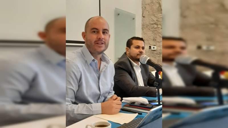 Raúl Morón incumple sus promesas de acabar con baches y de no aumentar impuestos: Adolfo Torres