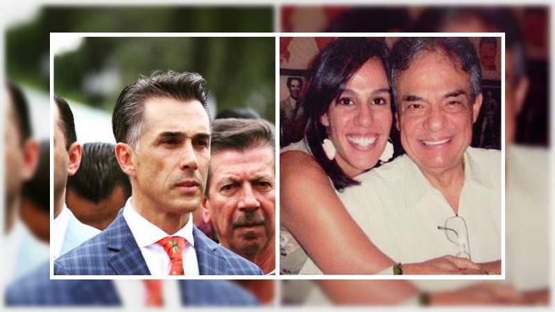 Hijos de José José exigirán cuentas a Sergio Mayer