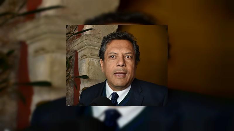 Fallece Javier Valdespino García, ex dirigente del Partido Encuentro Social en MIchoacán