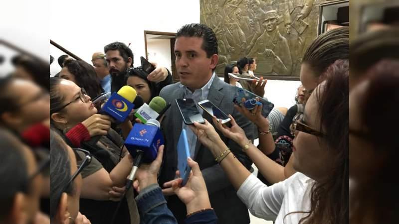 En manos de la Jucopo la designación del Auditor Superior de Michoacán: Marco Polo Aguirre