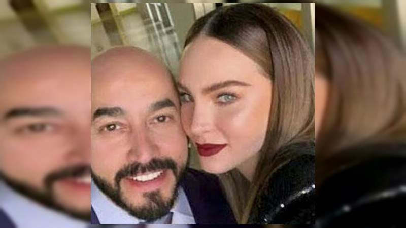 Lupillo Rivera confirmó noviazgo con Belinda