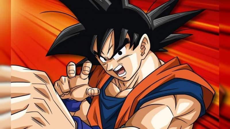 Dragon Ball Z llegaría en noviembre a Netflix