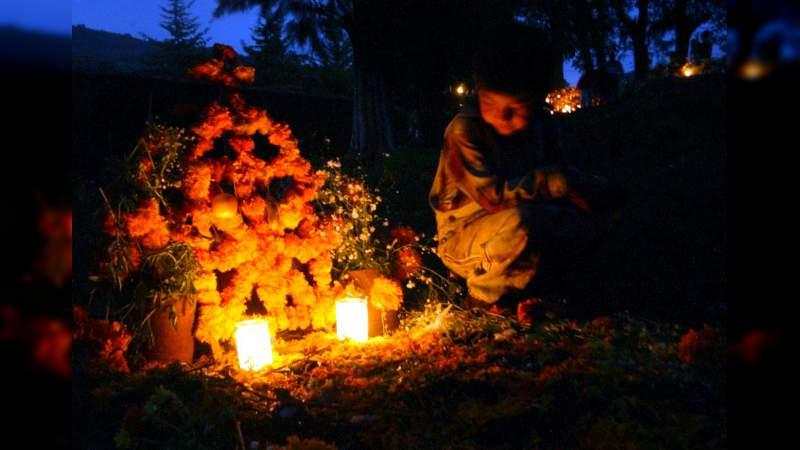 Presenta Sectur recomendaciones para el turista y visitante de Noche de Muertos