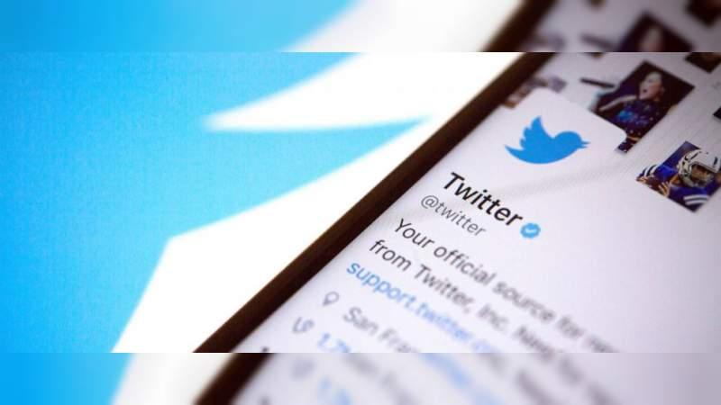 Twitter prohíbe publicidad política de paga