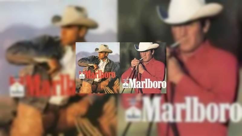 Murió el hombre Marlboro a los 90 años de edad