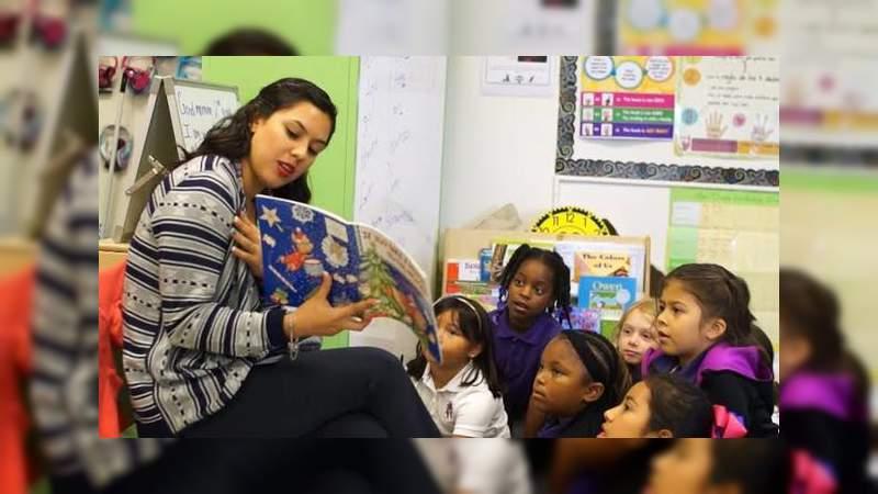 Estados Unidos busca a maestros mexicanos para ganar hasta 60 mil dólares al año