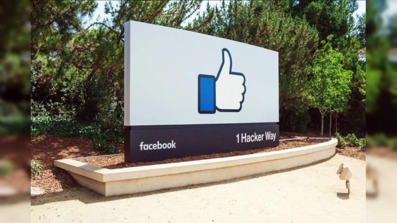 Facebook desactiva 3 mil 200 millones de cuentas falsas
