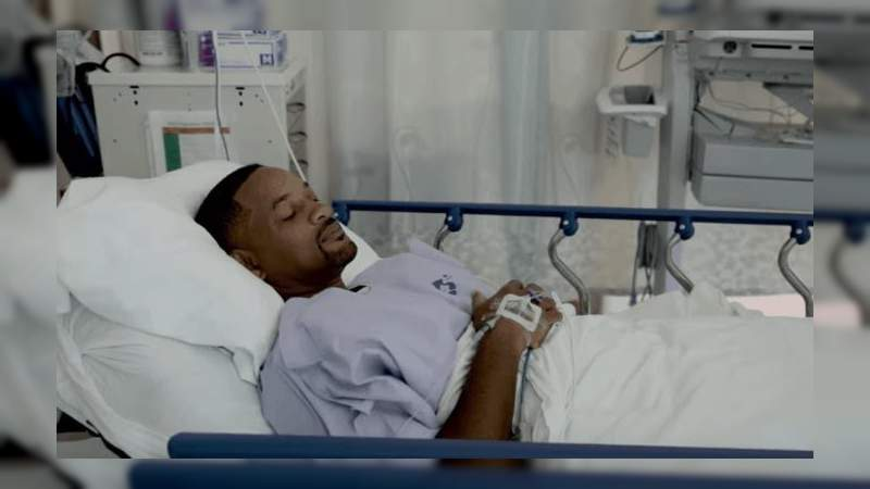 Detectan precáncer de colón a Will Smith