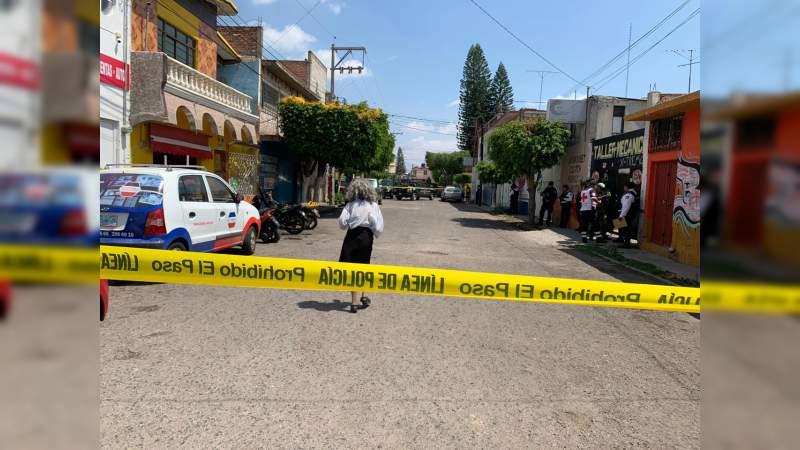 Maniatado hallan cuerpo baleado de joven en un taller en Acapulco, Guerrero - Noventa Grados