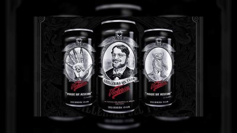 Guillermo del Toro llega a un acuerdo con cerveza que utilizó su imagen sin autorización