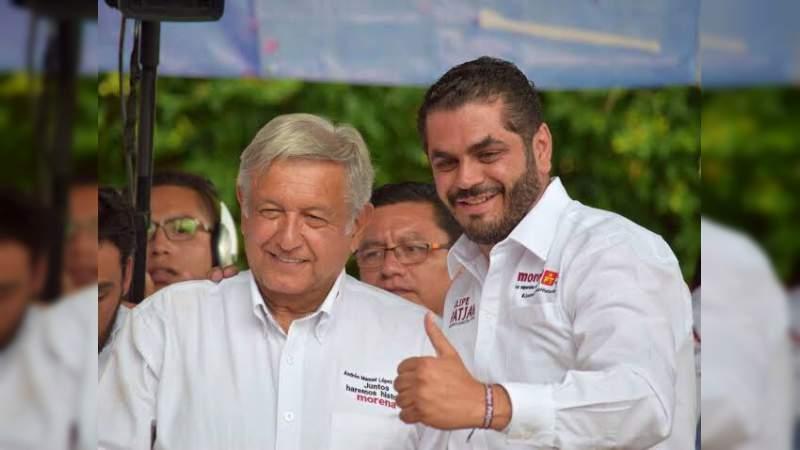 Alcalde de Tehuacán se dirigía a Morelia para casarse: Lo detienen por desfalco de 120 millones