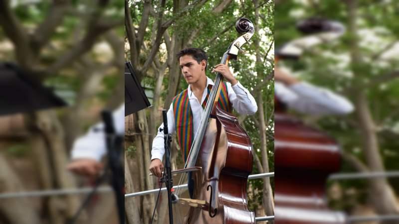 El festival de Música llega a las calles de Morelia